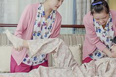 新世纪妇女儿童医院产后康复套餐