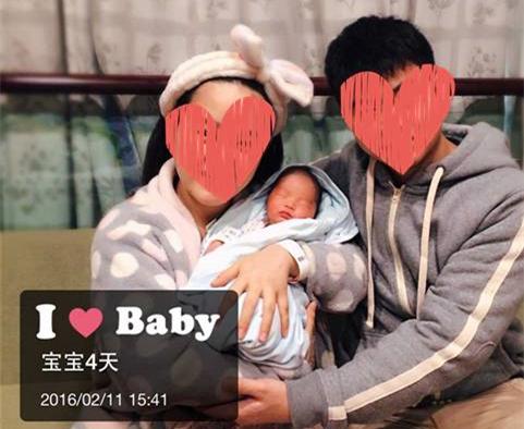 妈咪日记 | 待产30小时,我家宝贝成了医院的第一个猴宝宝!