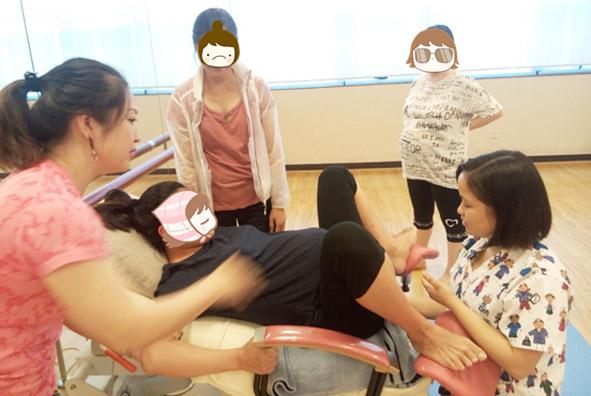 下周课程 | lamaze呼吸减痛分娩训练营开课啦!