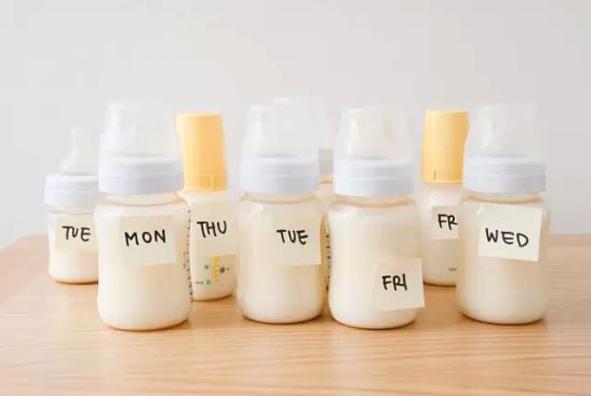 冷藏的母乳应该怎么使用?