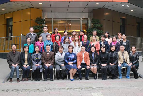 """市级继续医学教育项目""""妇产科新知识新技术学习班"""" 在成都新世纪妇女儿童医院举行"""