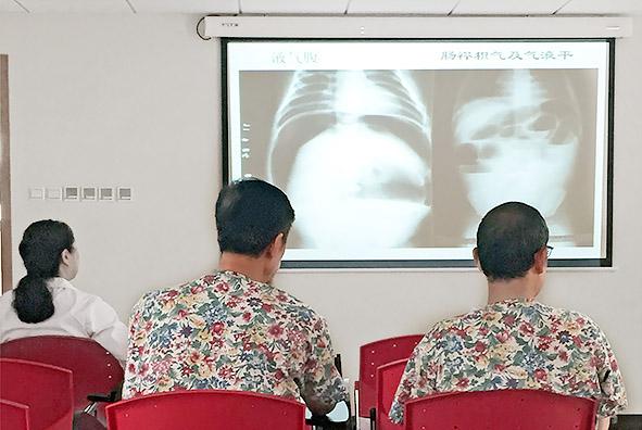 《小儿腹部急症的影像诊断》