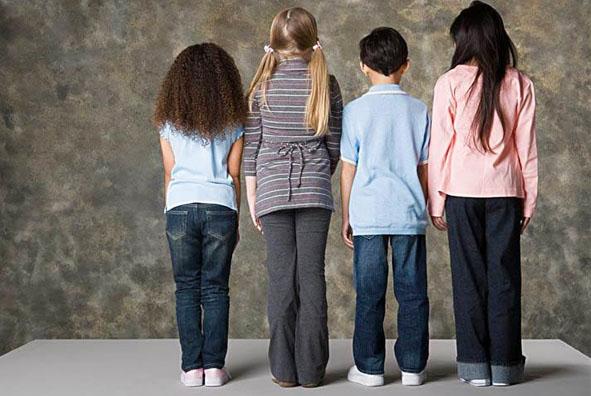 您是否关注过孩子的身高? 生长缓慢 —— 一个容易被您忽视的问题