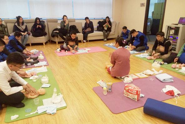 本周课程 | 孕期生活方式&超级奶爸训练营报名啦!