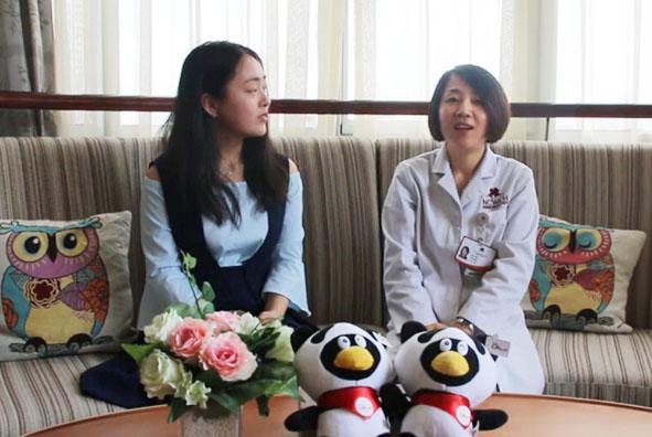 #高龄生二胎#成都妈妈最担心这些!产科、新生儿科、产后康复科医生联合告诉你怎么办!
