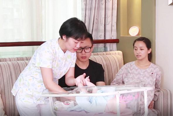 给宝宝换纸尿裤一定要注意这几点!张孃手把手视频又来咯!