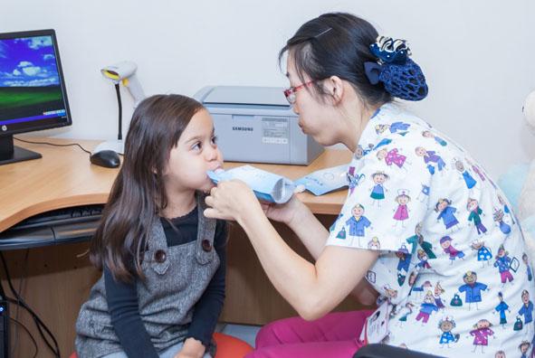 成都儿童医院碳13检查