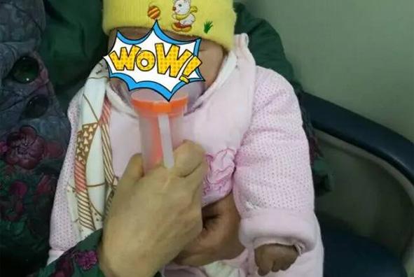 安宝毛支炎就诊记 | 磨人的小宝贝,让妈妈把医院跑够了!