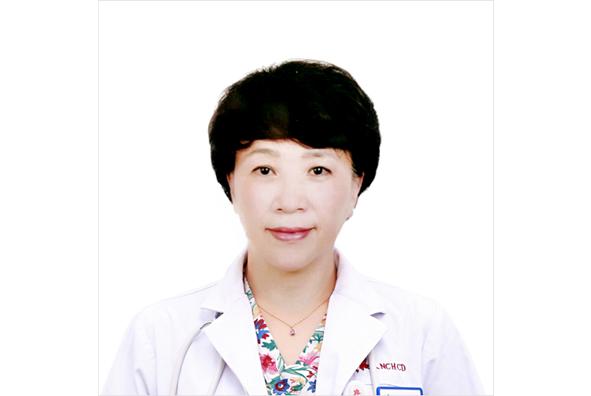 冉崇兰——做一个有情怀的医者!