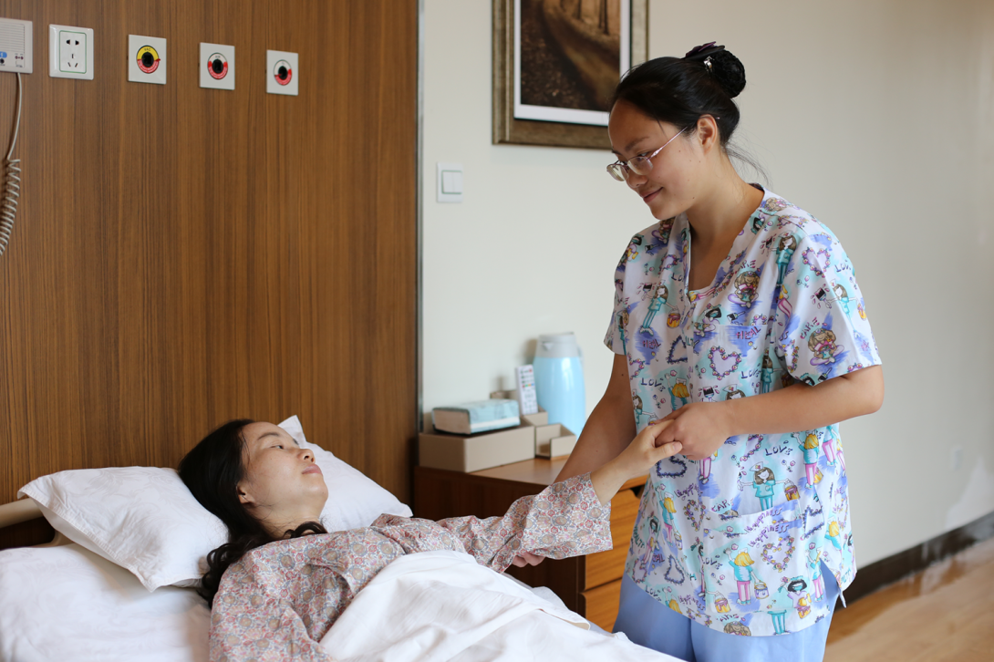 图解新世纪之——读懂剖宫产术后护理