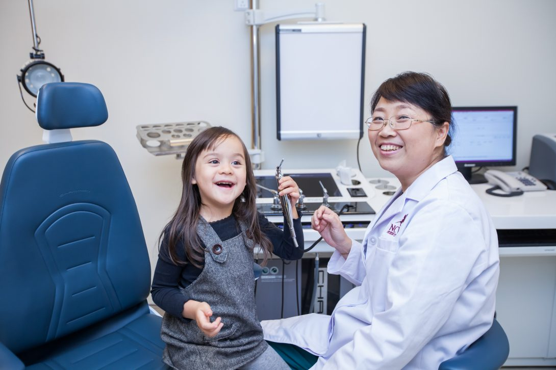新世纪耳鼻喉科献礼全国爱耳日!听见未来,从预防开始!