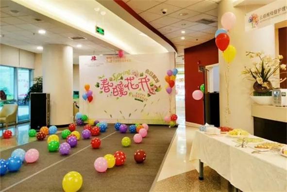 4月会员活动回顾|春暖花开,新世纪会员宝宝生日趴!
