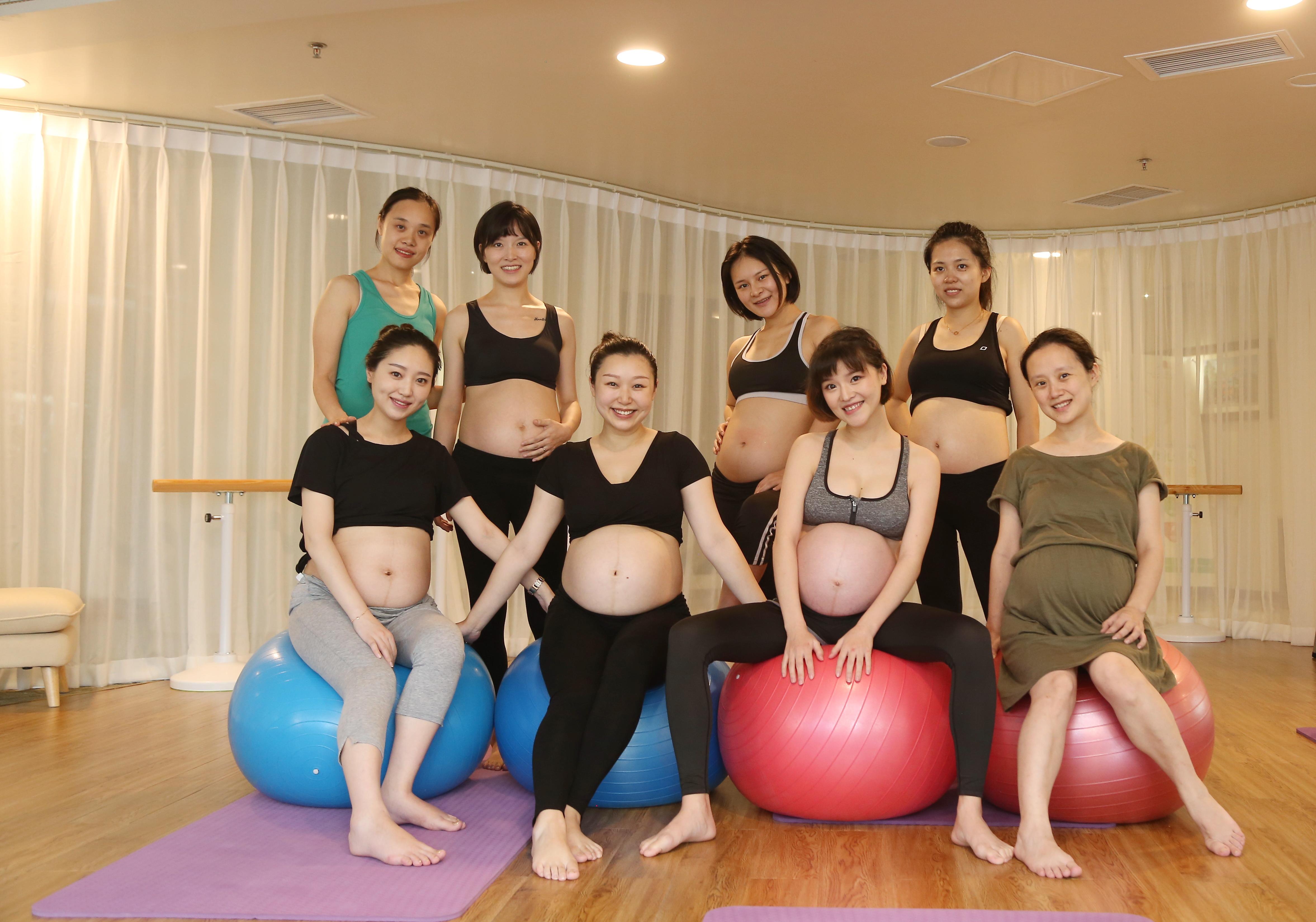 5月6日-5月12日孕育学院课程安排