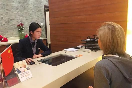 外籍人士在蓉就医,成都新世纪妇女儿童医院为您预约名医、开设绿色通道更轻松