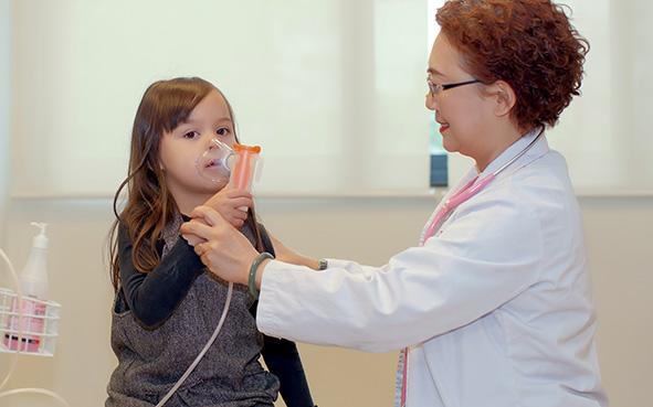 宝宝发烧多久后可以吃退烧药?