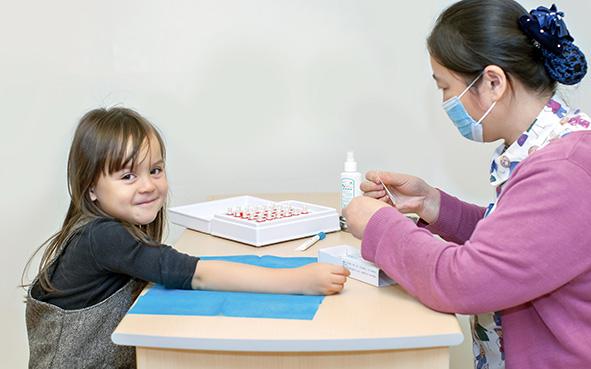 医生科普 | 关于秋冬季孩子反复咳嗽的知识都在这里!