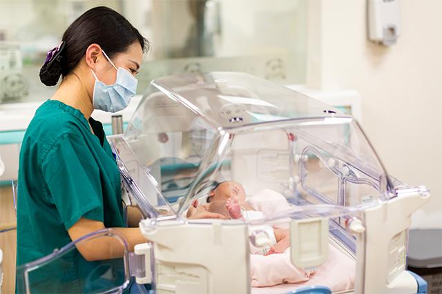 早产儿为什么要住院观察?真相竟然是……
