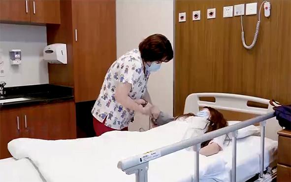 对话大医生 | 曾经不幸的她孕期流产,如今幸运的她成为宫颈环扎术代言人,重圆母亲梦!