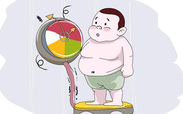 活动招募|儿童体重该如何管理?问问她~