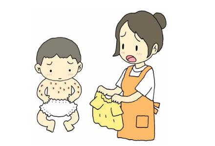 科普课堂 | 秋季小儿湿疹频发,家长该如何护理