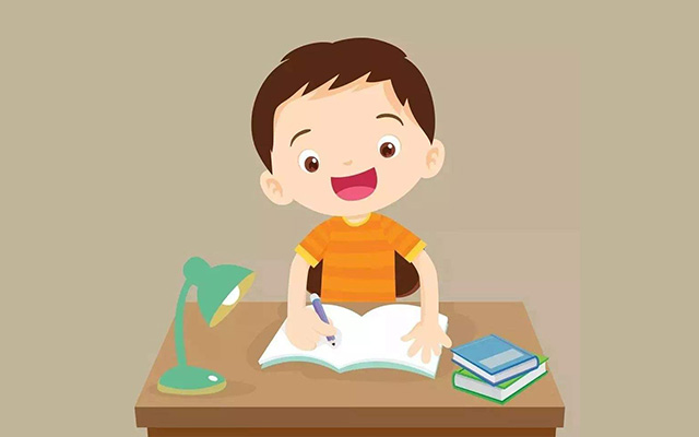 """【小学生家长必看】陪孩子写作业,如何才能减少""""冤冤相报""""?"""
